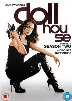 Rent Dollhouse: Series 2 Online DVD Rental