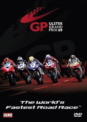 Rent Ulster Grand Prix 2009 Online DVD Rental