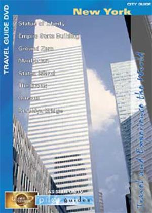Rent City Guide: New York Online DVD Rental