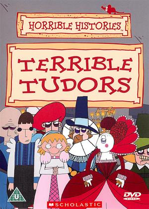 Rent Horrible Histories: Terrible Tudors Online DVD & Blu-ray Rental