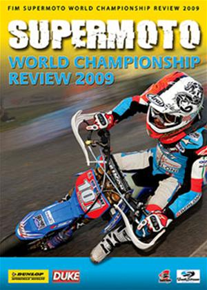 Rent Supermoto World Championship Review 2009 Online DVD Rental