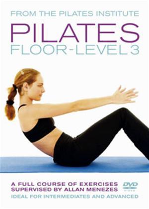 Rent Pilates Floor: Vol.3 Online DVD Rental