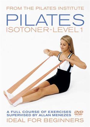 Rent Pilates Isotoner: Vol.1 Online DVD Rental