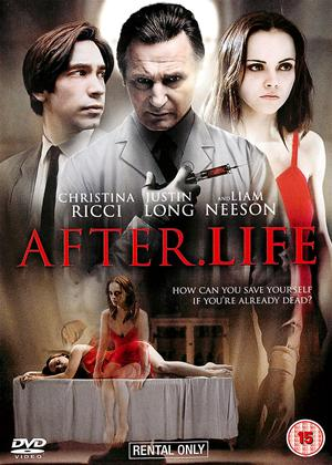 After.Life Online DVD Rental