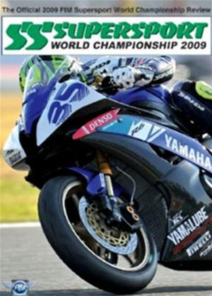 Rent World Supersport Review 2009 Online DVD Rental