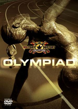 Rent Olympiad Online DVD Rental