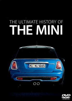 Rent The Ultimate History of the Mini Online DVD Rental