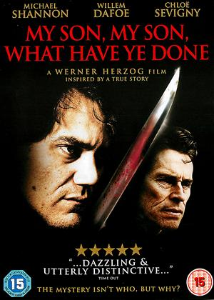 Rent My Son, My Son, What Have Ye Done Online DVD Rental