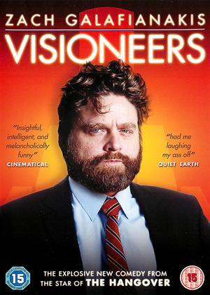 Rent Visioneers Online DVD Rental
