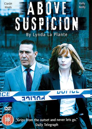 Above Suspicion: Series 1 Online DVD Rental