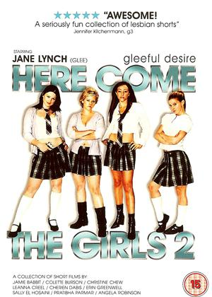 Rent Here Come the Girls 2 Online DVD Rental