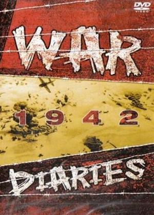 Rent War Diaries: World War 2: 1942 Online DVD Rental