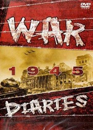 Rent War Diaries: World War 2: 1945 Online DVD Rental