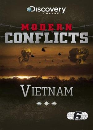 Rent Modern Conflicts: Vietnam War Online DVD Rental