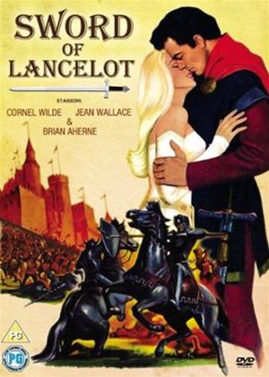 Rent Sword of Lacelot Online DVD Rental