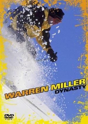 Rent Warren Miller: Dynasty Online DVD Rental