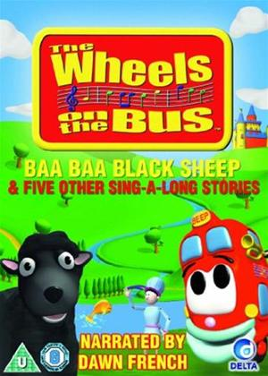 Rent Wheels on the Bus: Baa Baa Black Sheep and Five Other Sing Online DVD Rental