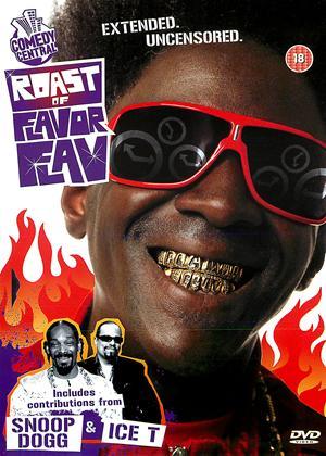 Rent Roast of Flavor Flav Online DVD Rental