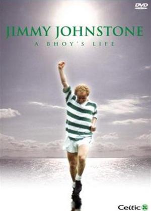 Rent Jimmy Johnstone: A Bhoy's Life Online DVD Rental