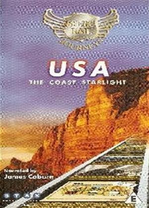 Rent USA the Coast Starlight Online DVD Rental