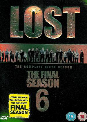 Rent Lost: Series 6 Online DVD & Blu-ray Rental