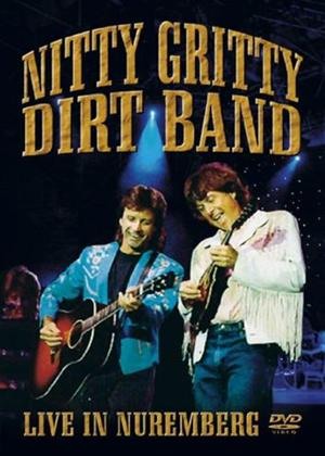 Rent Nitty Gritty Dirt Band: Live in Nuremberg Online DVD Rental