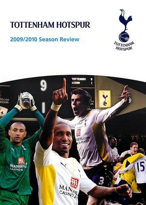Rent Tottenham Hotspur: Season Review 09/10 Online DVD Rental