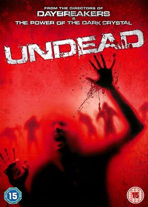 Rent Undead Online DVD Rental