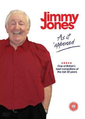 Rent Jimmy Jones: As It Happened Online DVD Rental
