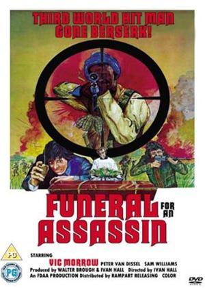 Rent Funeral for an Assassin Online DVD Rental