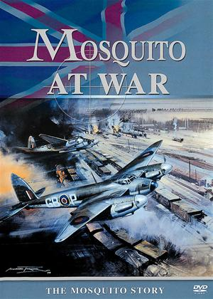Rent The Royal Air Force Collection: Mosquito at War Online DVD Rental