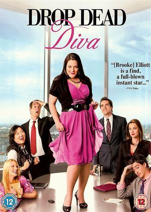 Rent Drop Dead Diva: Series 1 Online DVD Rental