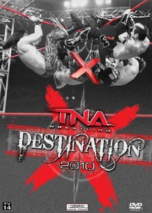 Rent TNA Wrestling: Destination X 2010 Online DVD Rental