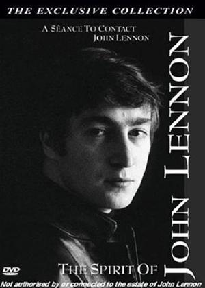 Rent The Spirit of John Lennon Online DVD Rental