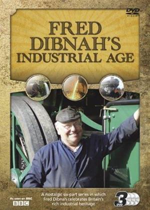 Rent Fred Dibnahs: Industrial Age Online DVD Rental