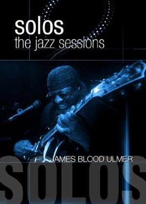 Rent Jazz Sessions: James Blood Ulmer Online DVD Rental
