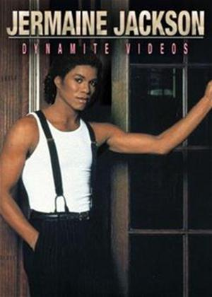Rent Jermaine Jackson: Dynamite Videos Online DVD Rental