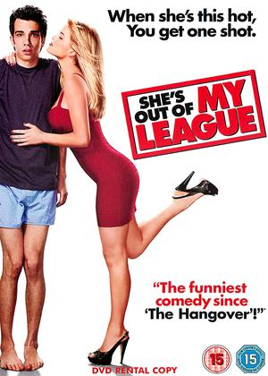 Rent She's Out of My League Online DVD & Blu-ray Rental