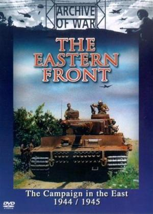 Rent The Eastern Front Online DVD Rental