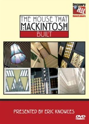 Rent The House That Mackintosh Built Online DVD Rental