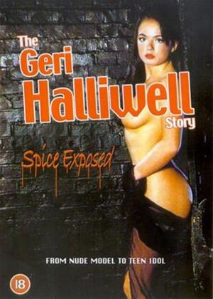 Rent The Geri Halliwell Story: Spice Exposed Online DVD Rental