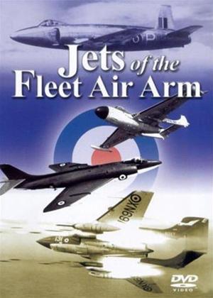 Rent Jets of the Fleet Air Arm Online DVD Rental