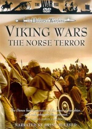 Rent Viking Wars: The Norse Terror Online DVD Rental