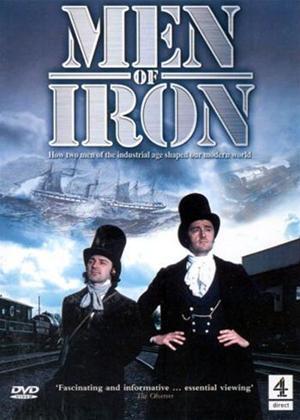 Rent Men of Iron Online DVD Rental