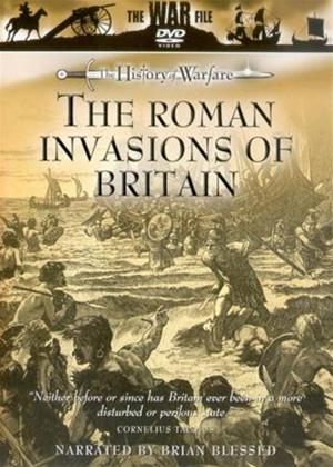 Rent The Roman Invasions of Britain Online DVD Rental