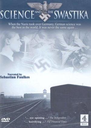 Rent Science and the Swastika Online DVD Rental