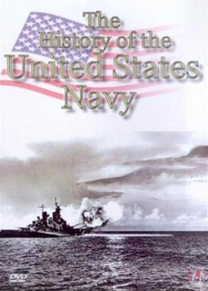 Rent The History of the United States Navy Online DVD Rental
