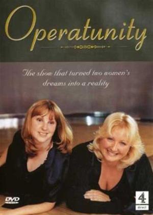 Rent Operatunity Online DVD Rental