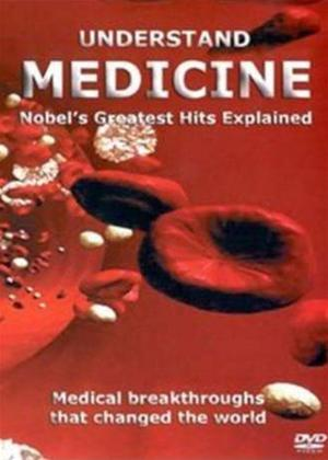 Rent Understand Medicine: Nobel's Greatest Hits Expanded Online DVD Rental