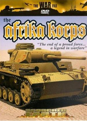Rent The Afrika Korps Online DVD Rental